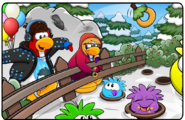 Reviewed by You - Puffle Pals
