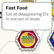 Fast Food SB