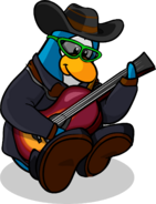 Music Jam 2018 LS Penguin 1