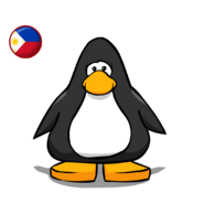 Philippines Flag PC