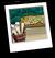 Adventure Camp Background Icon