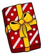 Christmas Party 2018 Catalog Icon