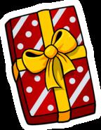 Christmas Party 2018 Catalog Icon