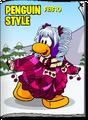 Penguin Style Feb'10