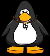 Surf Necklace PC