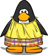 Yellow Summer Outfit PC