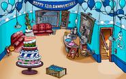 13th Anniversary Coffee Shop