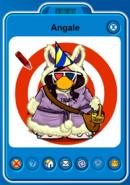 AngalePlayercard