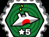 Astro5 Stamp