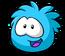 Blue Puffle Adopt