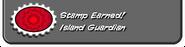 Island Guardian earned