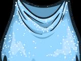 Light Blue Dazzle Dress
