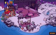 Music Jam 2019 Beach