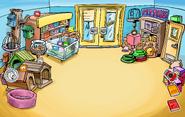 Pet Shop 2020