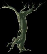 Spooky Tree sprite 001
