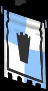 Blue Pastel Banner sprite 008