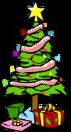 Large Christmas Tree sprite 012