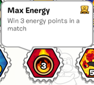 Max Energy book