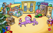 Christmas Party 2019 Pet Shop Concept