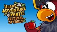 Club Penguin Rewritten Island Adventure Party Festival of Fruit OUT NOW!