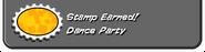Dance Party earned