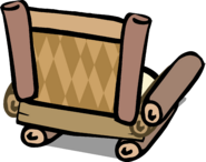 Bamboo Chair sprite 006