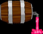 Cream Soda Barrel sprite 006