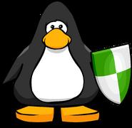 Green Shield PC