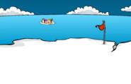 Mission 1 Iceberg