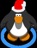 Santa Hat IG