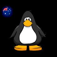 Australia Flag PC