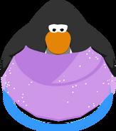 Lavender Gown IG