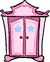 Princess Armoire