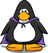 Purple Cape PC