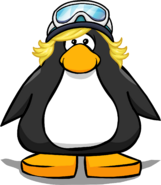 Blue Goggles PC