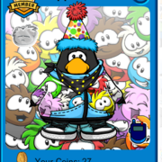 Puffle party cpr