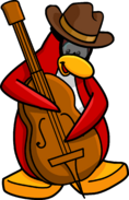 Stompin Bob's Playercard Artwork