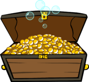 Treasure Chest ID 305 sprite 004