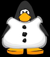 Snowman Costume PC