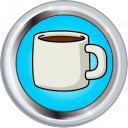 Badge-caffeinated