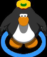 Mini Sombrero ingame