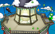 Puffle Party 2017 Beacon