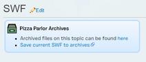 Club Penguin Rewritten Archives