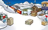 April Fools' Party 2020 Ski Village