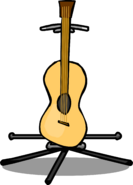 Guitar Stand 5