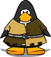 Squire Outfit PC