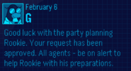EPF Message February 6