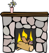 Fireplace sprite 014