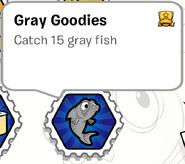 Gray Goodies SB