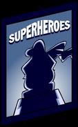 Superhero Stage Poster sprite 001